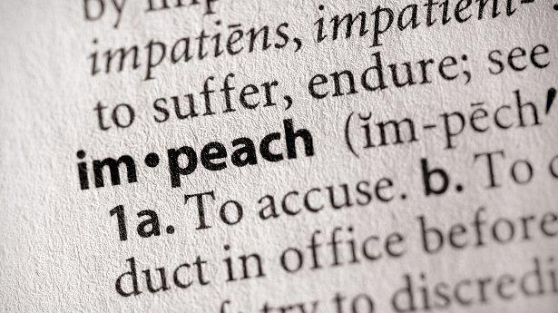 impeach image